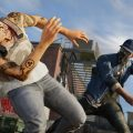 ESRB warning: game includes sexual themes, intense violence and more